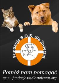 Fundacja SOS dla zwierząt